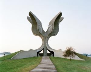 Spomenik #9 (Jasenovac), 2007