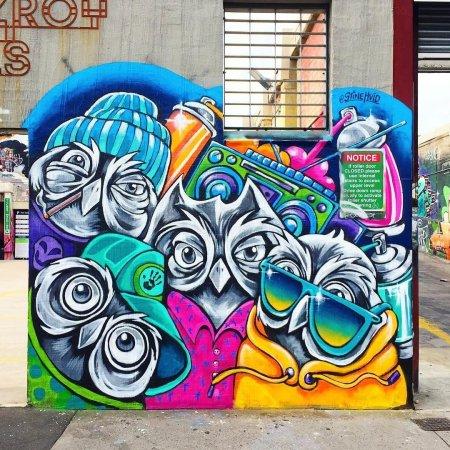 Stine Hvid @Melbourne, Australia