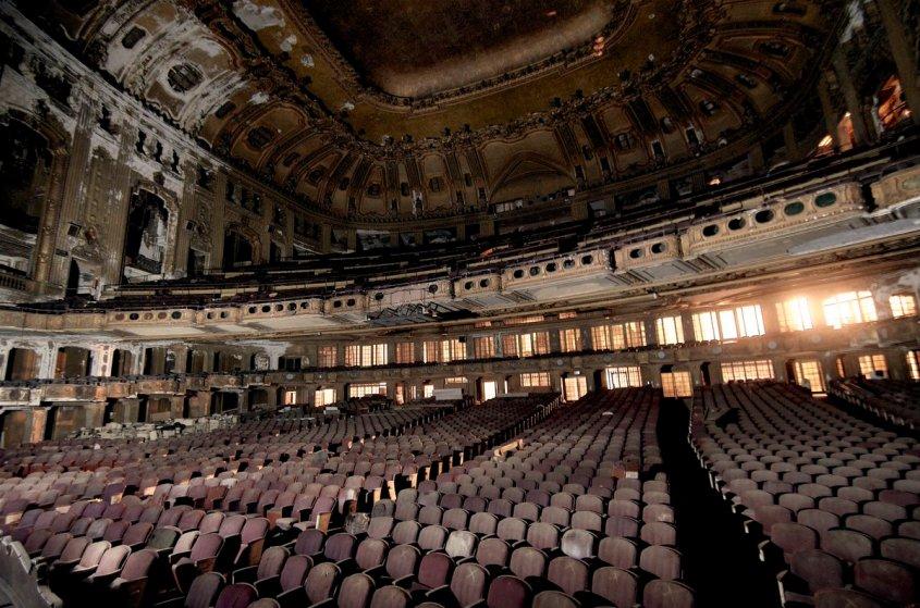 Uptown Theatre (Chicago)
