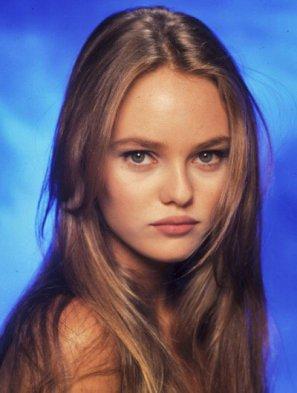 Vanessa Paradis, anni '90