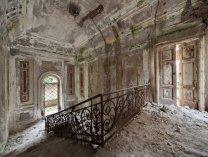 Villa Collina, Italia