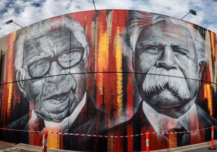 Adnate @Shepparton, Victoria, Australia