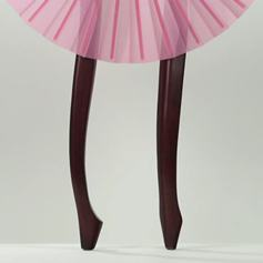 Ballerina. By Jordi Fisas