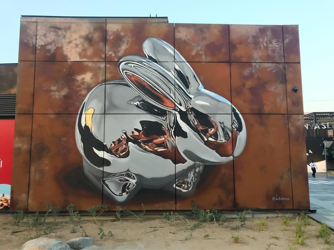 Bikismo @Dubai, United Arab Emirates