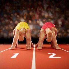 Dita atletiche
