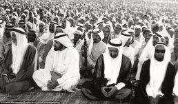 Era pre-petrolio Dubai negli anni '50 -'60