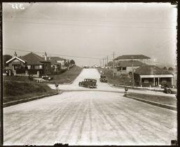 Fotografia dagli archivi della polizia di Sydney (anni '30 -'40)