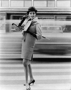 Fotografia di moda di Regina Relang