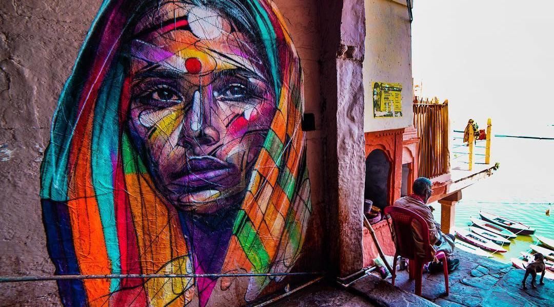 Hopare @Varanasi, India