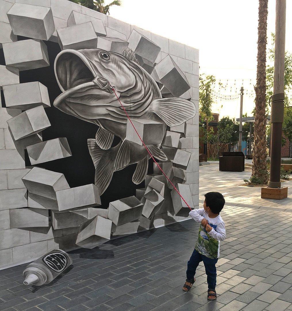 Juandres Vera @Dubai, United Arab Emirates