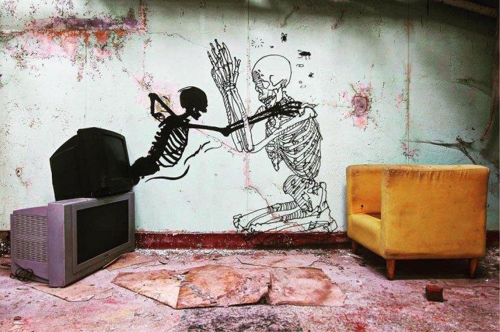 Klaas Van der Linden @Ghent, Belgium