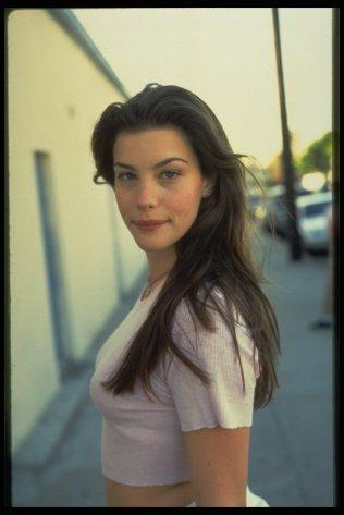 Liv Tyler nel 1997