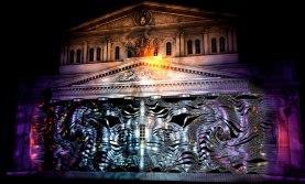 Michele Pusceddu - Cloth effects totalBolshoy