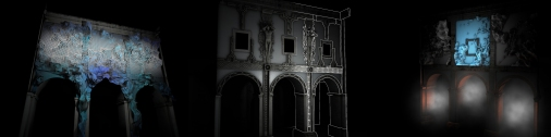 Michele Pusceddu - GlowFestival scene