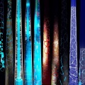 Michele Pusceddu - Hermitage screen