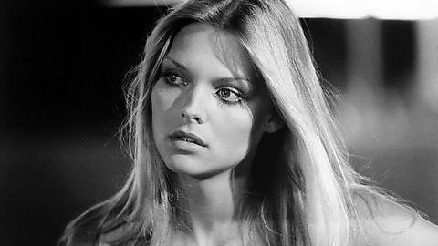 Michelle Pfeiffer, 1980