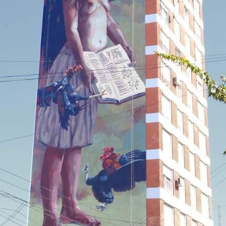 Milu Correch @Buenos Aires, Argentina