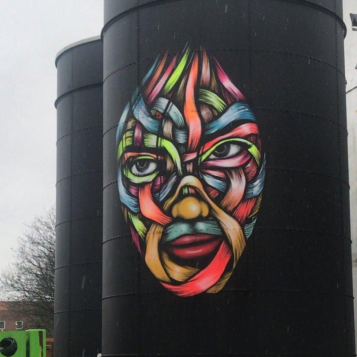 Otto Schade @Welwyn Garden City, UK