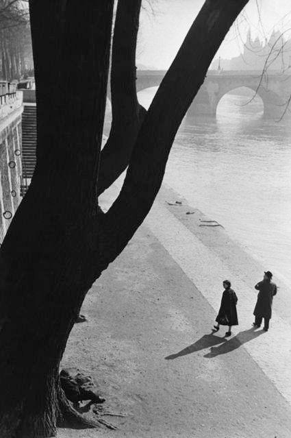 Parigi degli anni '50