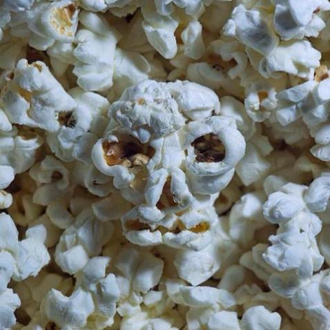 Pop corn mortale