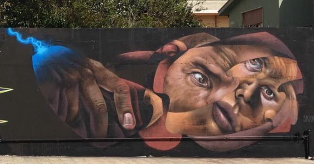Skan @Iglesias, Italy