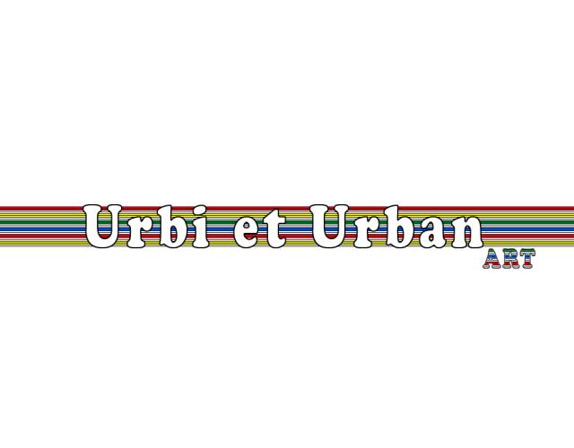Urbi et Urban Art