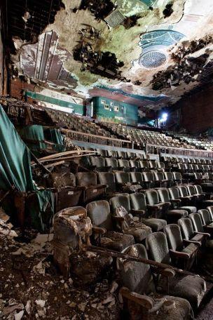 Vecchio teatro