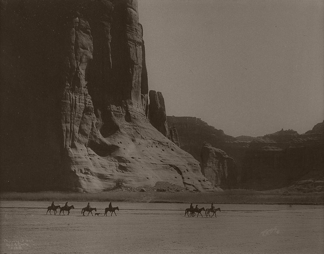 Vita quotidiana dei nativi americani nel Novecento
