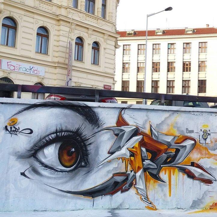Vladimír Hirscher @Prague, Czech Republic