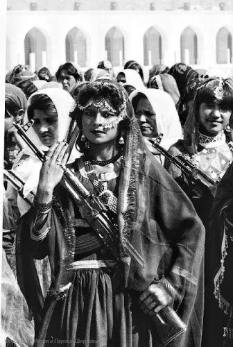 Afganistan, 1970