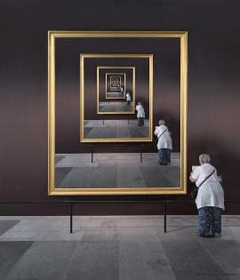 Alexander Palacios @ Louvre Abu Dhabi