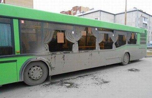 Bus tendine Natura