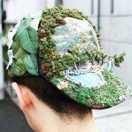 Cappello natura