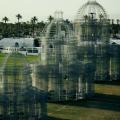 Coachella 2018 - Edoardo Tresoldi_Etherea © Roberto Conte