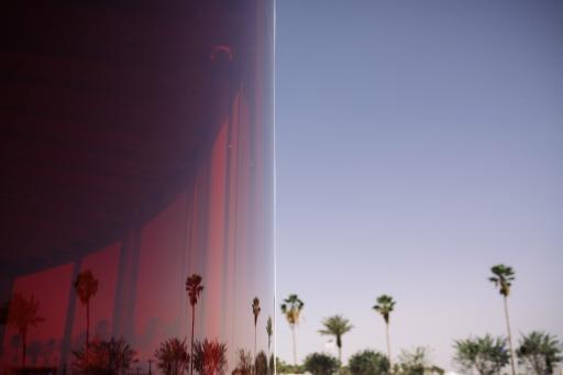 Coachella 2018 - Spectra by Newsubstance