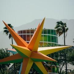 Coachella 2018 - Supernova by Roberto Behar & Rosario Marquardt (R&R Studios)