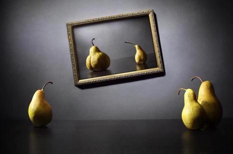 Contrapeso by Victoria Ivanova