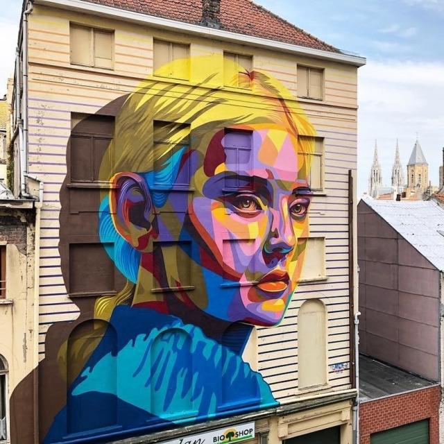 Dourone @Ostend, Belgium