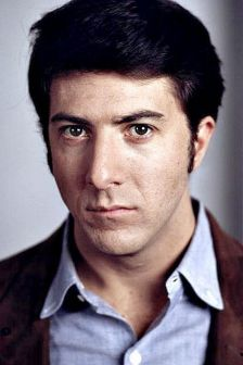 Dustin Hoffman by Terry O'Neill
