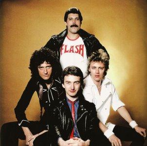 Freddie Mercury, Queen, anni '60 -'70
