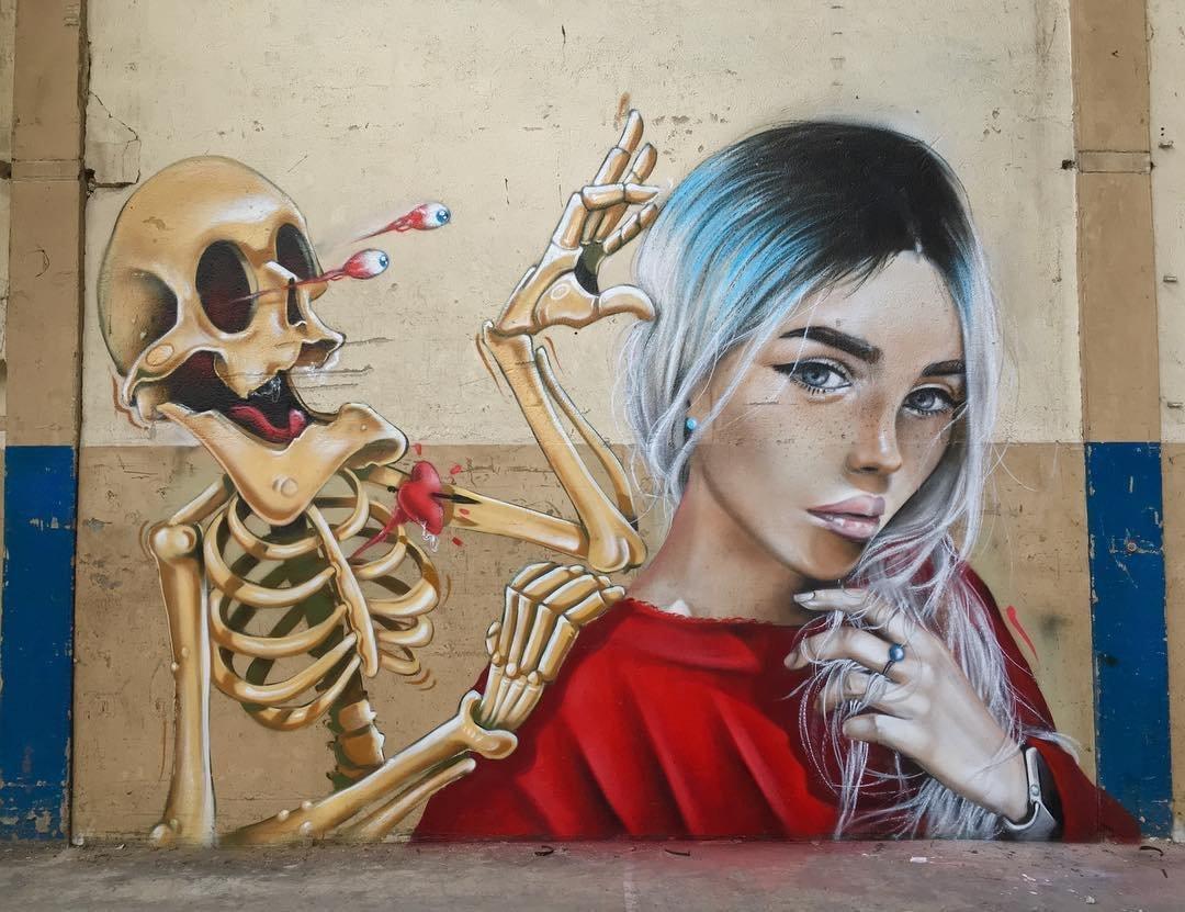 Grafodeco @Lorraine, France