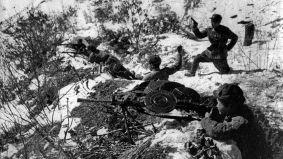 Guerra di Corea (1950-1953)