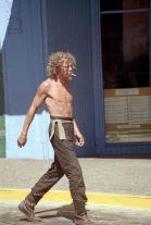 Hippie Street Life, San Francisco '1971, by Nick DeWolf