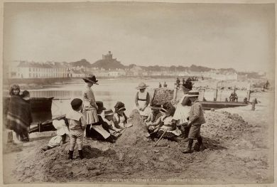 Irlanda nel 1888