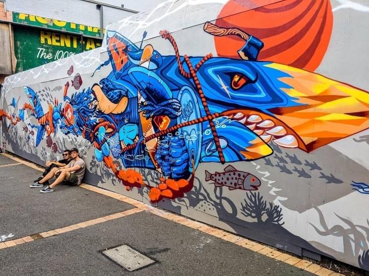 Kenji Chai @Brisbane, Australia
