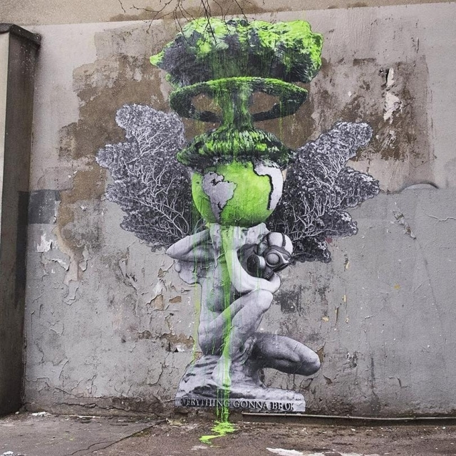 Ludo @Paris, France