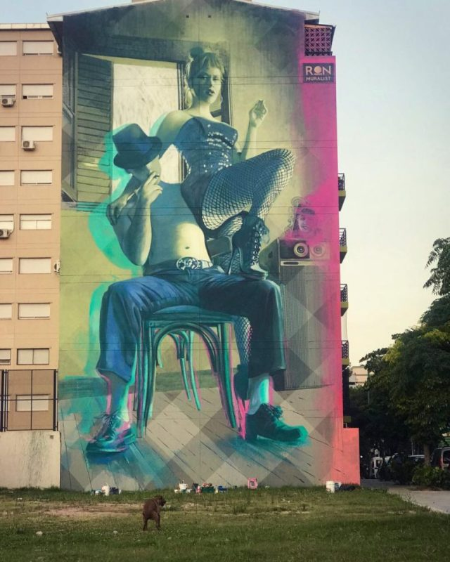 Martín Ron @Buenos Aires, Argentina