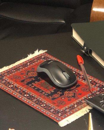 Mousepad persiano