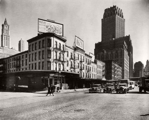 New York negli anni '30