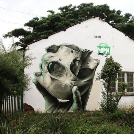 Norm Abartig @Durban, South Africa